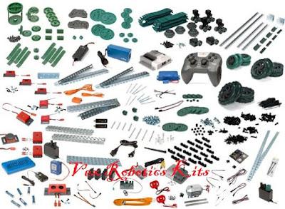 Vex Robotics Kits