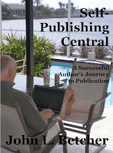 Self-Publishing Central - BUY THE BOOK