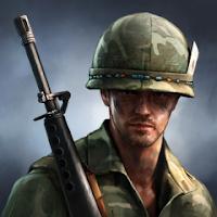 Forces of Freedom (No Recoil - Radar Hack) MOD APK