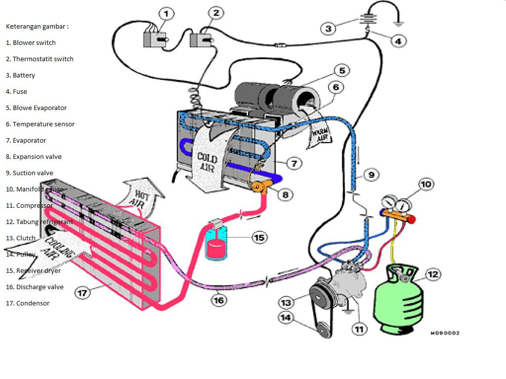 Go Look Importantbook Electronic Water Conditioner Ac Gambar Wiring Diagram Split Terkait