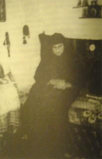 Αποτέλεσμα εικόνας για γερόντισσα Άννα Γιοβάνογλου