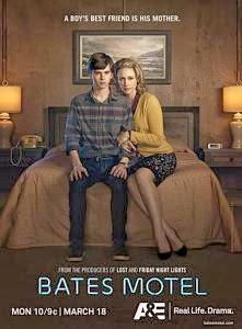 Bates Motel Temporada 1 Online