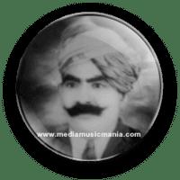 Ustad Allah Dino Noonari Sindhi Old Music Singer