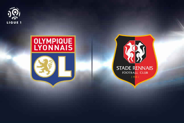 Lyon vs Rennes Full Match & Highlights 11 February 2018