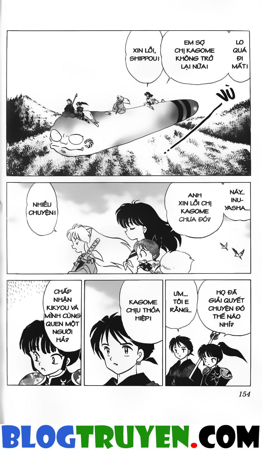 Inuyasha vol 18.9 trang 3