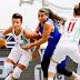 Kosárlabda: A negyeddöntőig jutott a női 3x3-as női válogatott az Eb-n