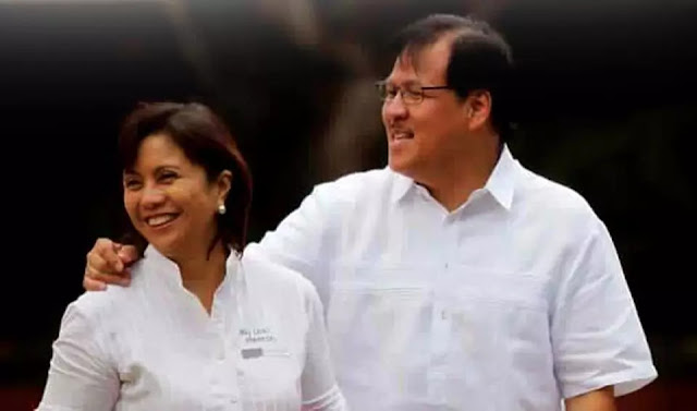 Leni's Appointment Exactlly the Same With Late Husband Jesse 6 Years Ago!