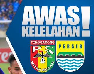 Persib Bandung Emban Mission Impossible di Kandang Mitra Kukar