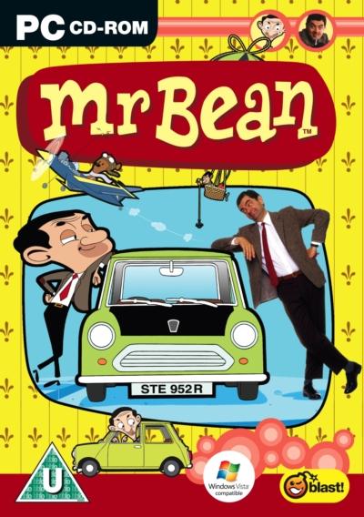 Mr. Bean [PC/2007/ENG]
