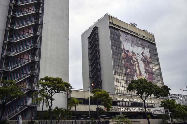 Arrestan a dos empresarios venezolanos en EEUU acusados de sobornos a Pdvsa