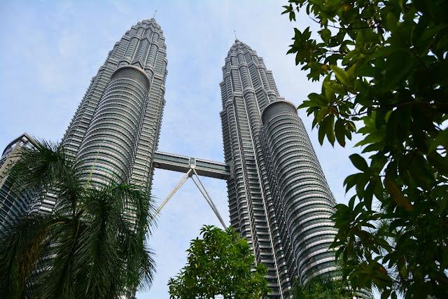 Petronas Tower Malaisie