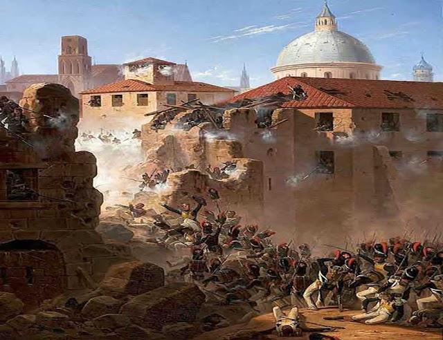 La guerra de la Independencia 6