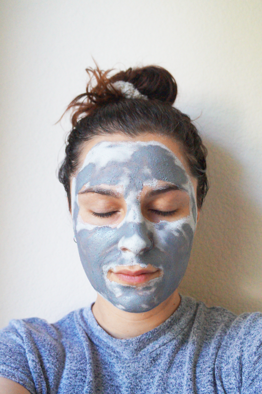 home spa day, california lifestyle blogger