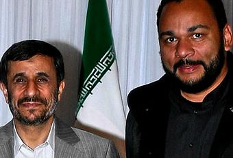 Rencontre avec mahmoud ahmadinejad / Site de rencontres meetcrunch