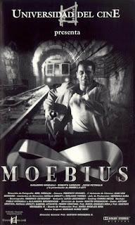 moebius afiche