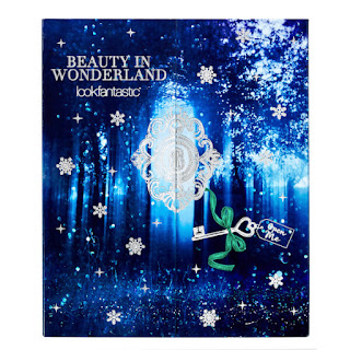 look fantastic beauty advent calendar 2017
