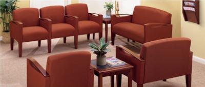 Lesro Brewster Guest Furniture