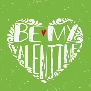 رسائل عيد الحب بالانجليزية