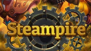 Steampire Cheats One Hit Buildings and Freeze Enemy Defense Hack