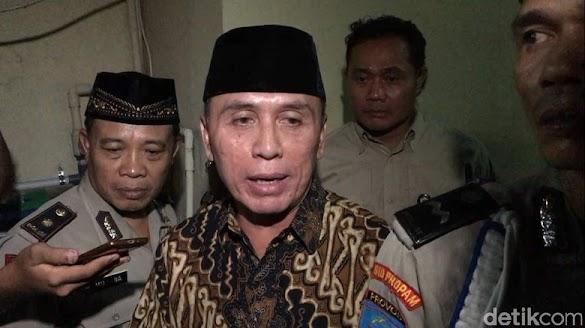Mantan Kapolda Metro Jaya Dilantik Jadi PJ Gubernur Jabar Besok