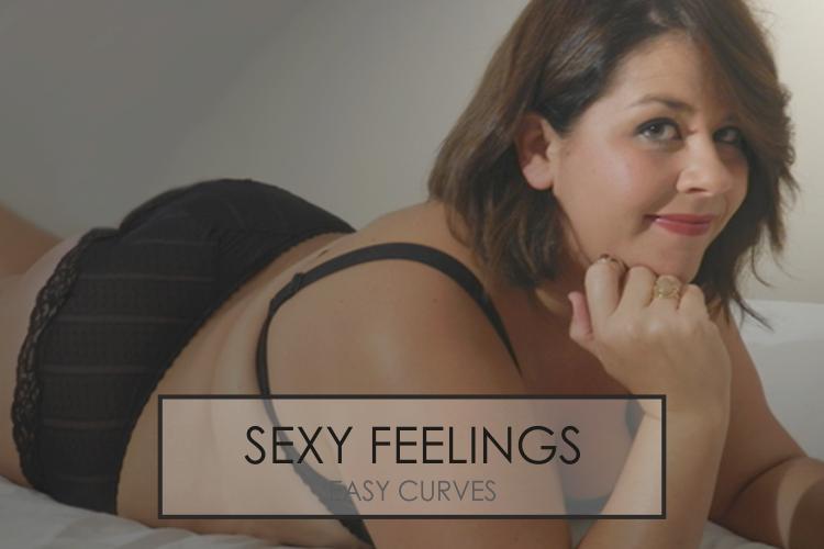 Sexy Feelings · Easy Curves