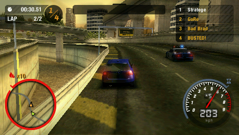 download game ppsspp need for speed most wanted 80mb