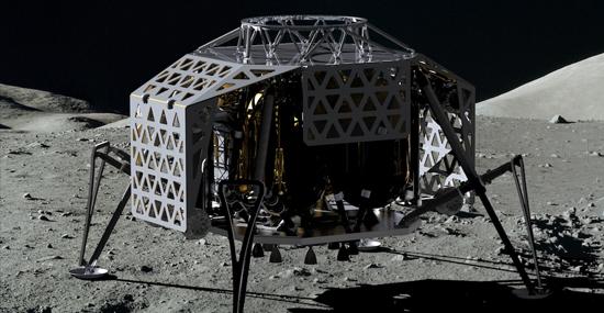 Nova missão quer provar que o homem realmente esteve na Lua