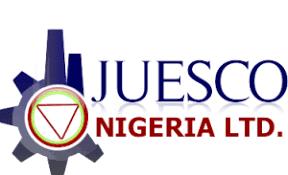Juesco Nigeria Limited Recruitment 2018