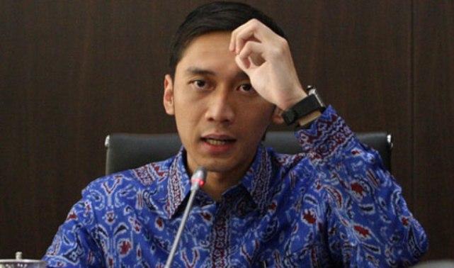 Kasus Hambalang, KPK Didesak Usut Keterlibatan Ibas Yudhoyono
