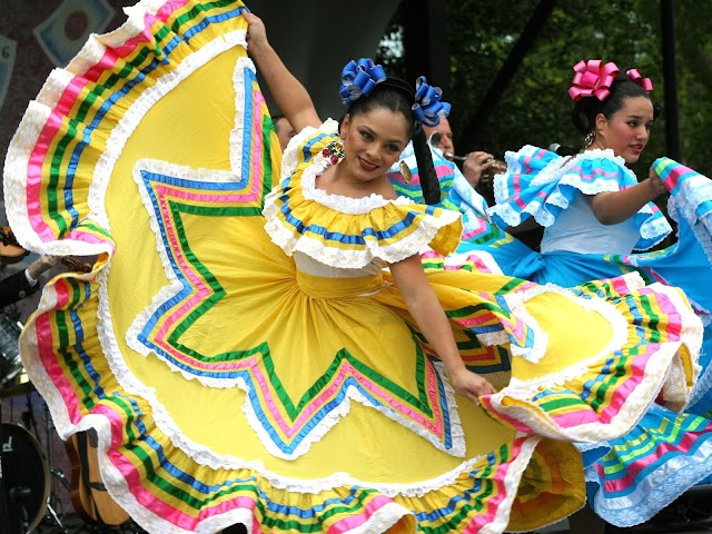 Everything you need to know about Cinco De Mayo