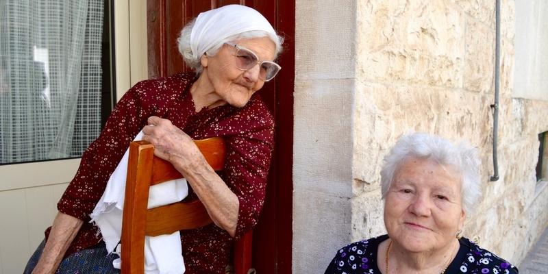 قرية يعيش سكانها لأكثر من 100 عام. هل وجدوا سر الخلود؟
