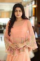 Avantika Mishra Looks beautiful in peach anarkali dress ~  Exclusive Celebrity Galleries 069.JPG