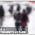 Eğitim Terörü III: Ücretli Öğretmenlik ve Kış Tatili