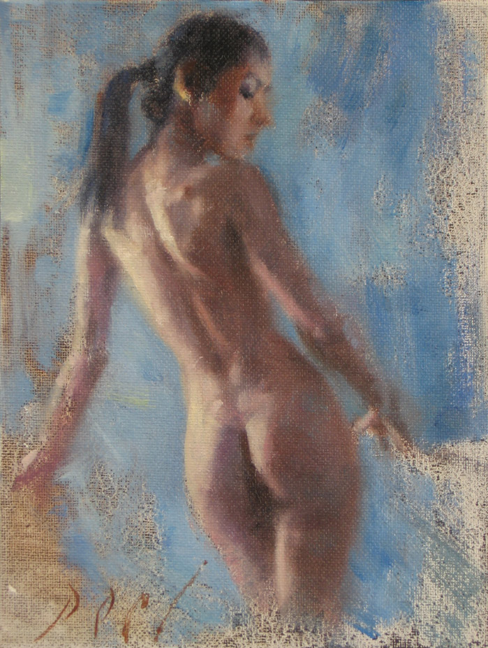 Daily Nude Art 81