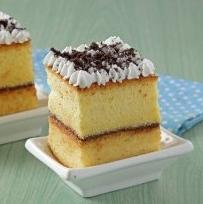 Resep Cotton Cake Oreo Lezat Nikmat Dan Praktis