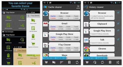 1Tap Cleaner Pro v2.66 Full Apk for Android (Offline)