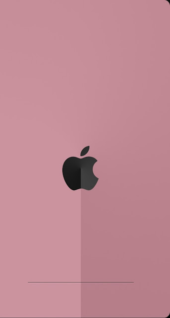 iPhone 6 Wallpapers With Logo Free Download