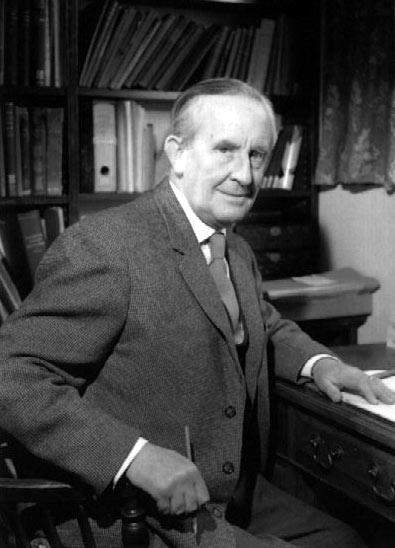 J R Smith Links Black Friday To Slavery On Instagram: J. R. R. Tolkien: John Ronald Reuel Tolkien Quotes