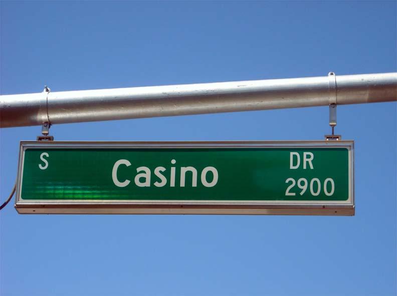 Show low casino az