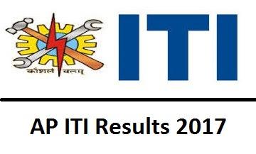 AP ITI Results