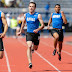 UB track and field ends season by breaking 4X400 record