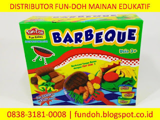 Jual Mainan Anak Perempuan, fun doh barbeque, mainan anak perempuan 2 tahun, mainan anak perempuan 3 tahun, mainan anak-anak masak-masakan, mainan anak perempuan masak masakan,