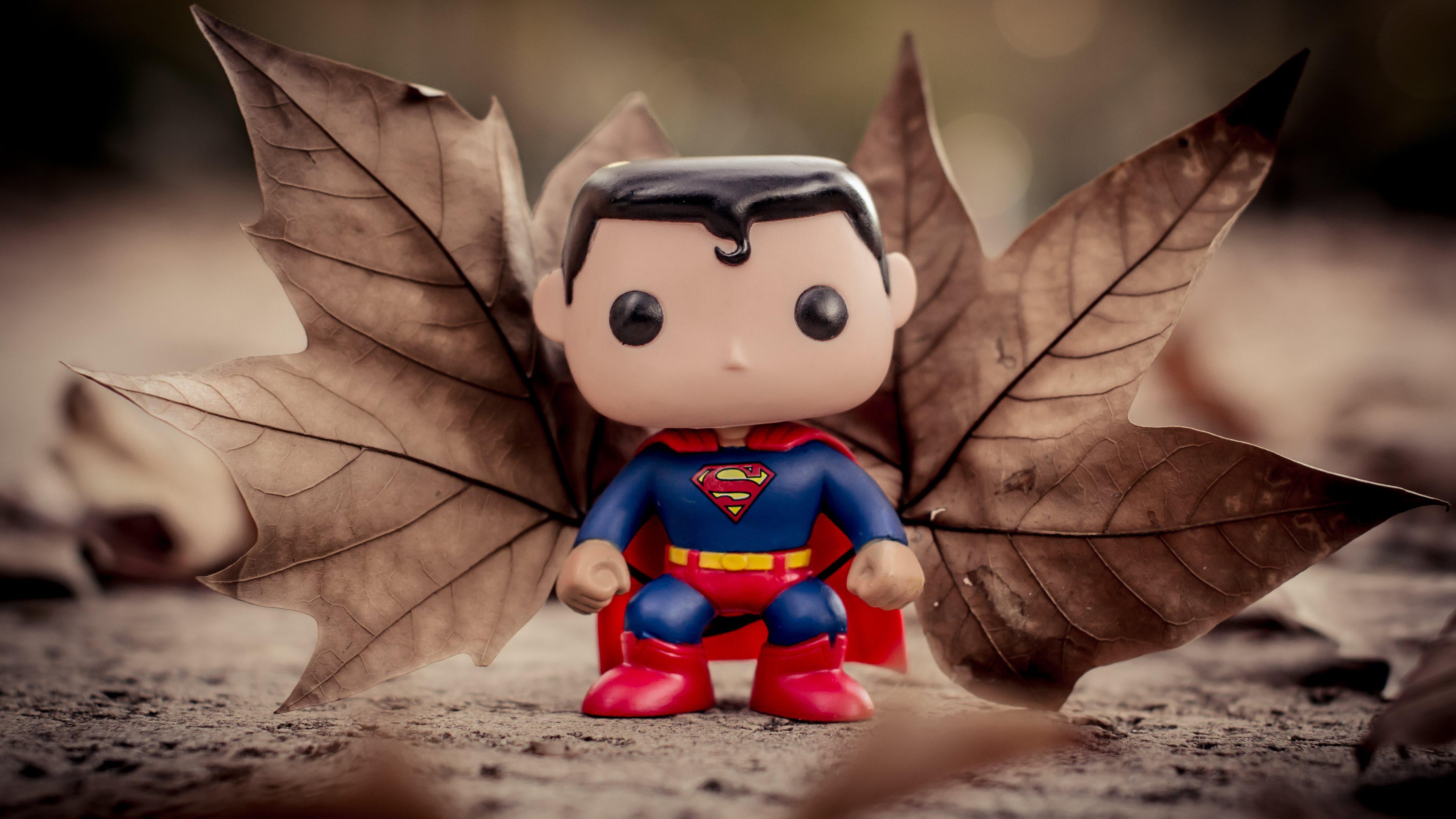 little superman hd wallpapers 4k