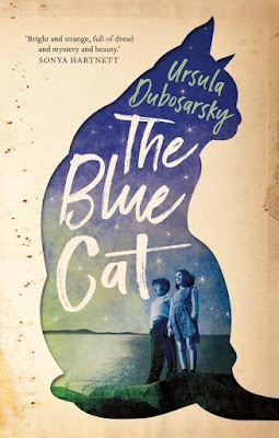 Dubosarsky Blue Cat