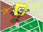 Hunt for Food Spongebob Game