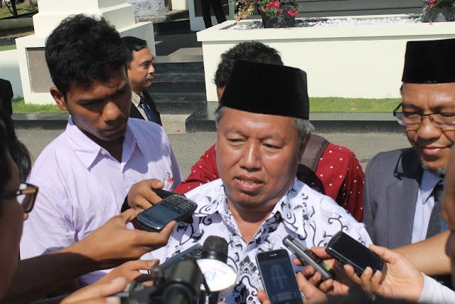 Gubernur Aceh Ingin Pendidikan Islam Sesuai UUPA