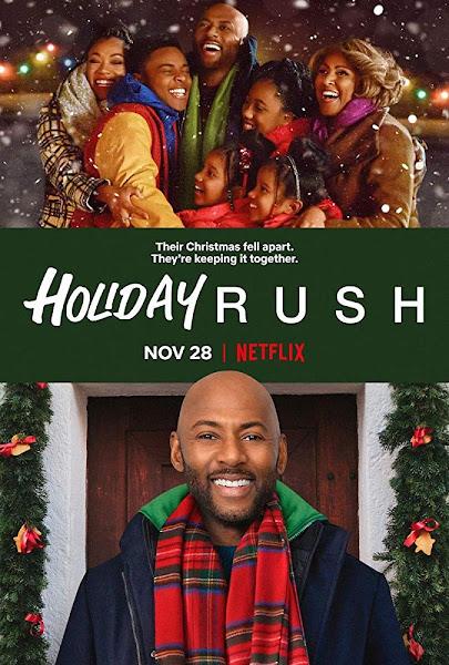 Holiday Rush (2019) Dual Audio [Hindi-DD5.1] 720p HDRip ESubs Download
