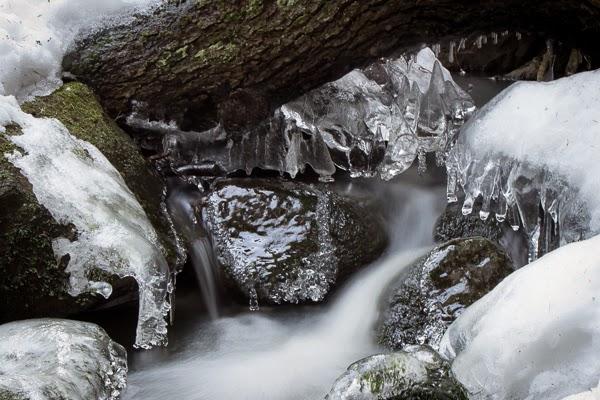 jää ice koski photography valokuvaus