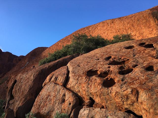 Ayres rock, Uluru, Australia
