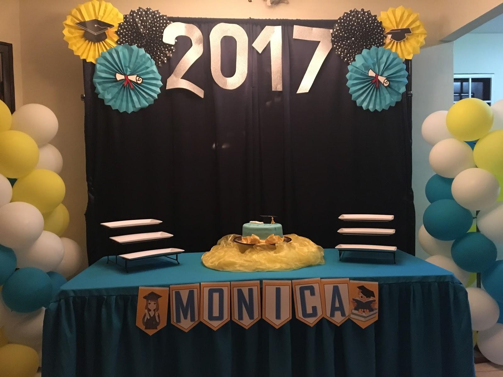 Fiestas de graduaci n photobooth for Decoracion 2017